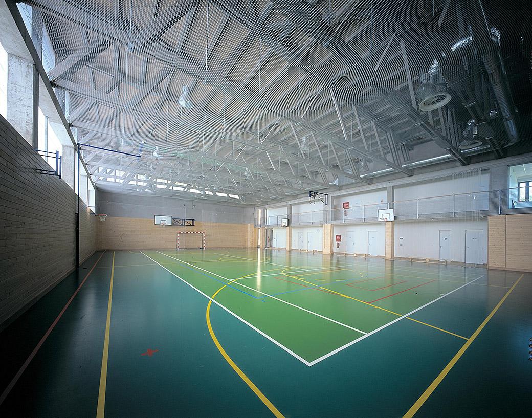 Gym in Jaroměřice