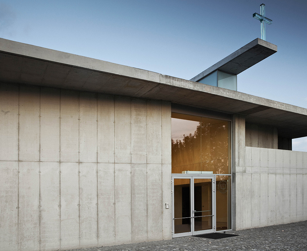 House of Prayer in Litomyšl