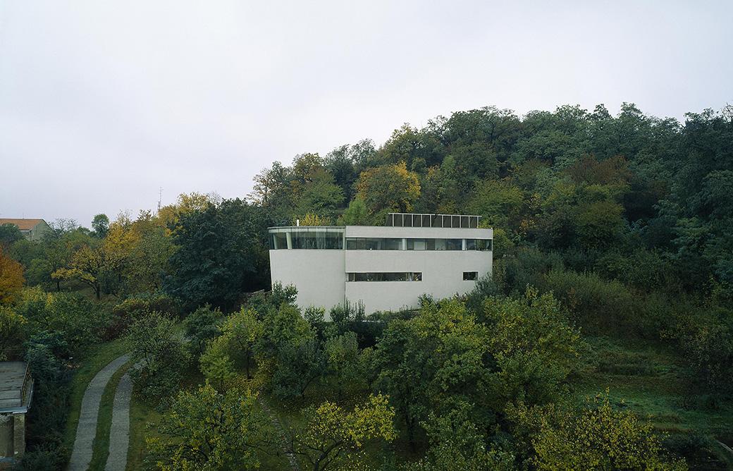 House in Červený Kopec