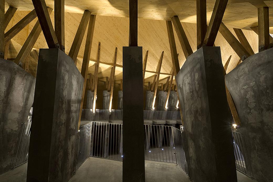 Dostavba zámku ve Velkých Opatovicích
