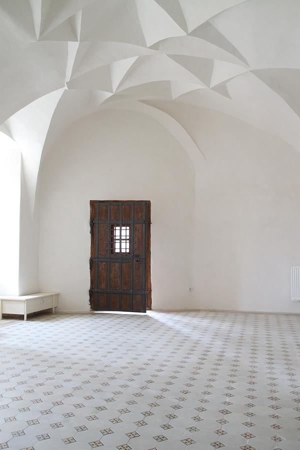 Chateau Miroslav
