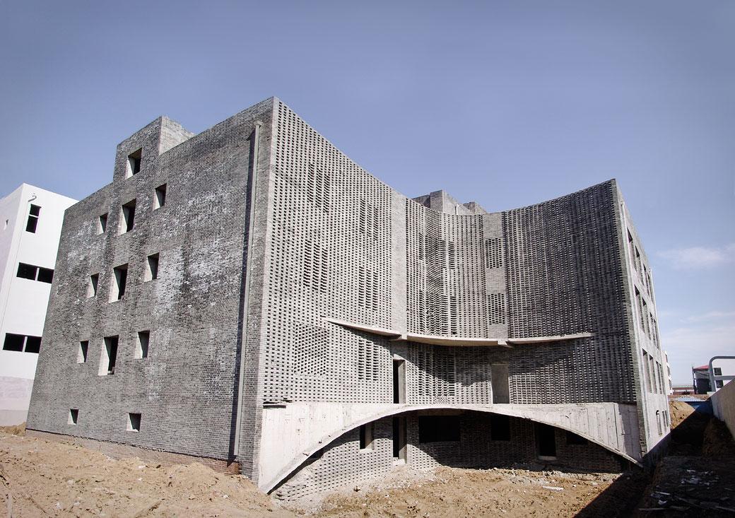 Vila Panxia v Pekingu
