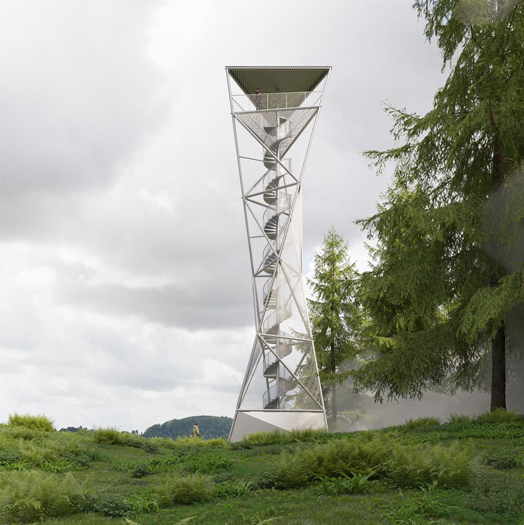 Tower Svébohov