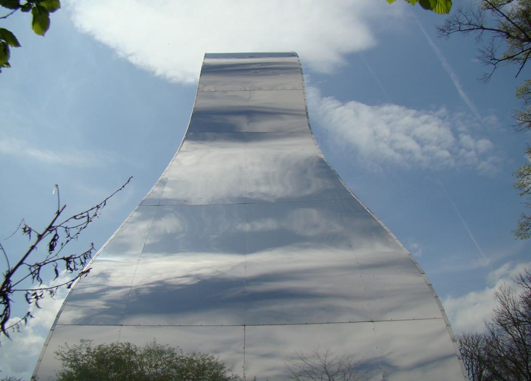 Neviditelné věže