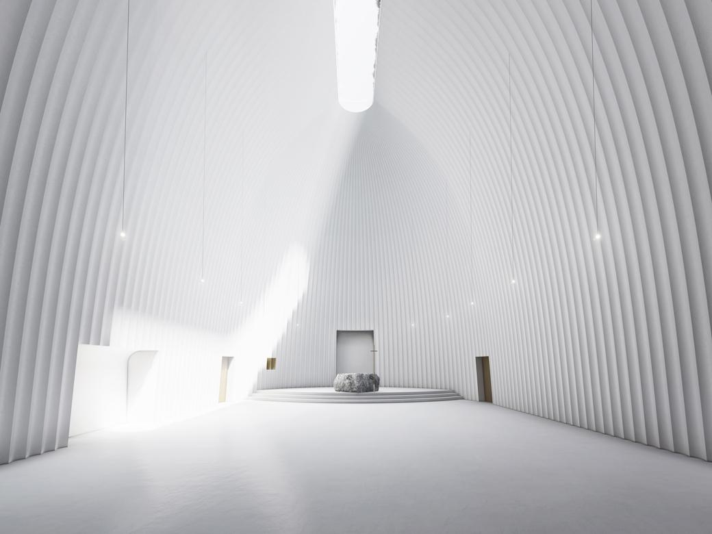 Kostel v Neratovicích